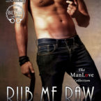 Review: Rub Me Raw by Tymber Dalton