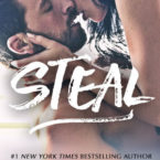New Release: Steal by Rachel Van Dyken