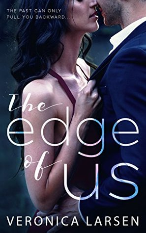 The Edge of Us by Veronica Larsen