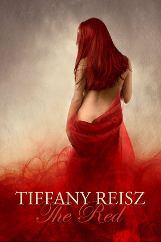 New Release & Review: The Red by Tiffany Reisz