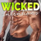 New Release & Review: Wicked Intentions by J.T. Geissinger