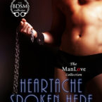 Review: Heartache Spoken Here by Tymber Dalton