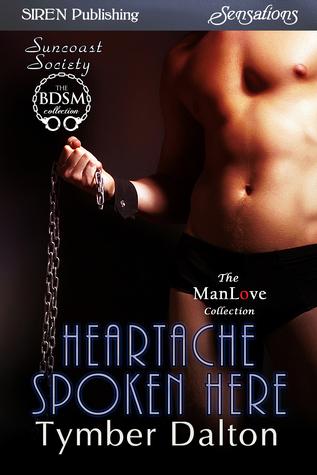 Review: Heartache Spoken Here by Tymber Dalton
