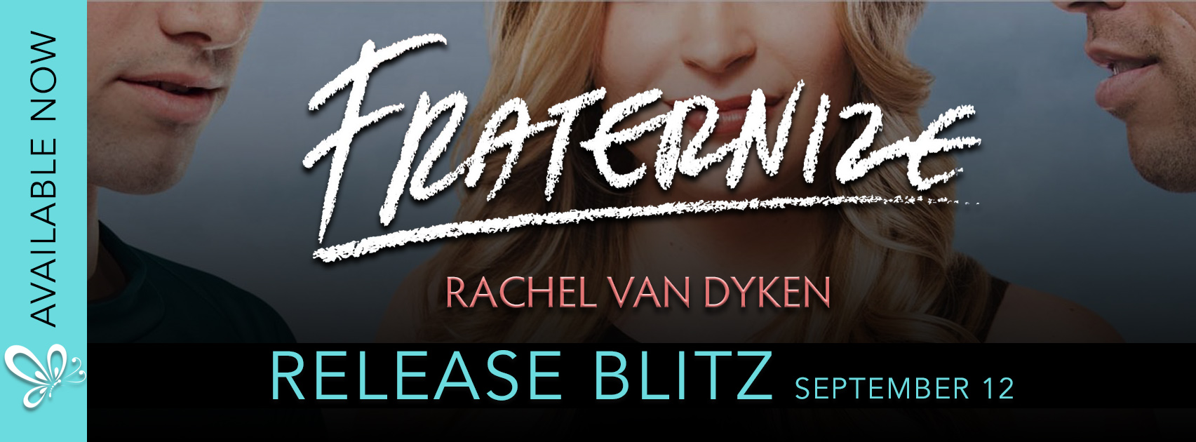 New Release, Review & Giveaway: Fraternize by Rachel Van Dyken