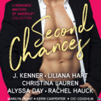 New Release: Second Chances Anthology