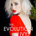 Cover Reveal and Giveaway: The Evolution of Ivy: Antidote by Lauren Campbell