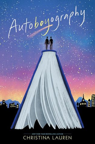 New Release: Excerpt & Giveaway: Autoboyography by Christina Lauren