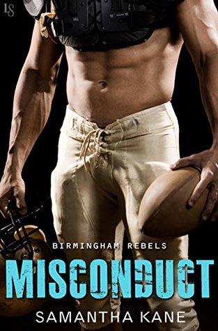 Misconduct by Samantha Kane