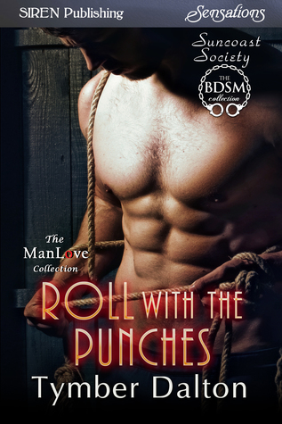 Roll with the Punches by Tymber Dalton
