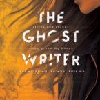Cover Reveal: The Ghostwriter by Alessandra Torre