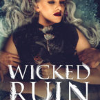 New Release & Review: Wicked Ruin by S.L. Jennings