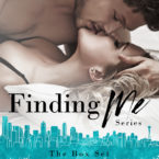 ON SALE! Finding Me Duet Boxed Set by KL Kreig