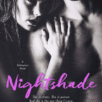 Cover Reveal: Nightshade by Molly McAdams