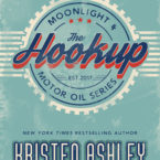 Cover Reveal: The Hookup by Kristen Ashley