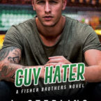 Review: Guy Hater by J. Sterling