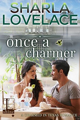 New Release & Review: Once a Charmer by Sharla Lovelace