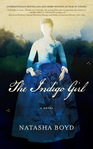 The Indigo Girl by Natasha Boyd