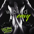 Review: Wicked Envy by Sawyer Bennett