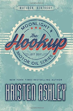 Th Hookup by Kristen Ashley