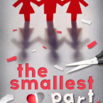Cover Reveal: The Smallest Part by Amy Harmon