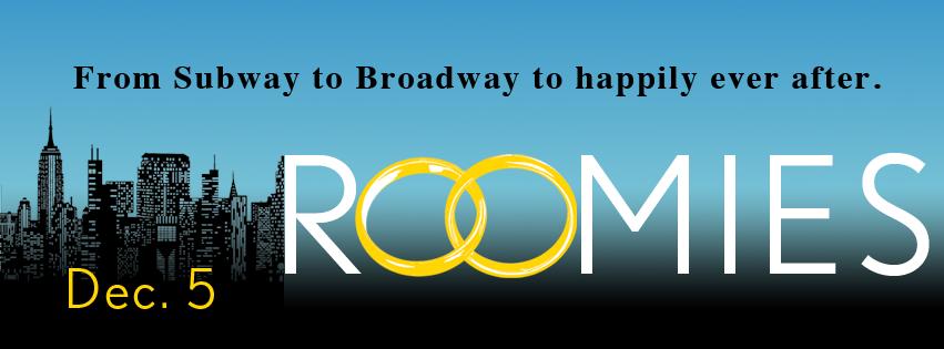Review, Exclusive Excerpt & Giveaway: Roomies by Christina Lauren