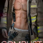 Cover Reveal: Combust by K. Bromberg