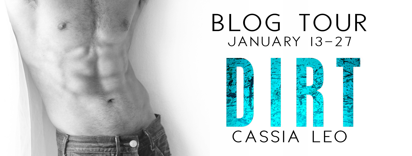 Review: Dirt by Cassia Leo