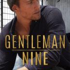 Cover Reveal: Gentleman Nine by Penelope Ward