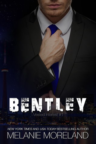 Bentley by Melanie Moreland