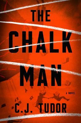 New Release & Review: The Chalk Man by C.J. Tudor