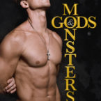 New Release & Giveaway: Gods & Monsters by Saffron A. Kent