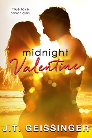 Midnight Valentine by J.T. Geissinger