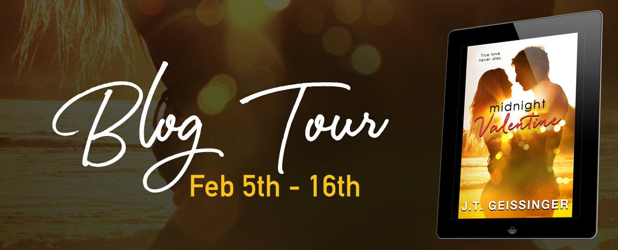 New Release & Review: Midnight Valentine by J.T. Geissinger