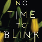 New Release & Review: No Time to Blink by Dina Silver