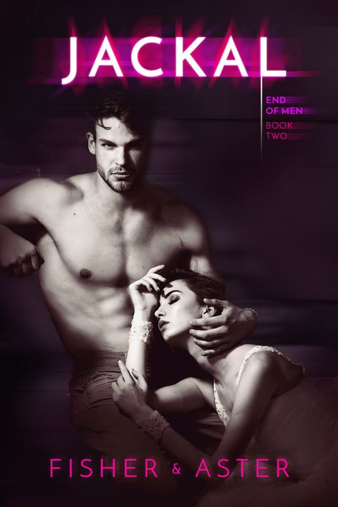 Cover Reveal: Jackal by Tarryn Fisher and Willow Aster