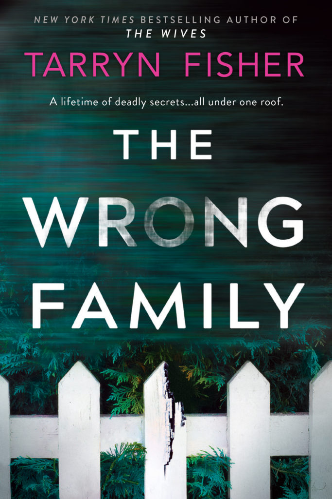 Review: The Wrong Family by Tarryn Fisher